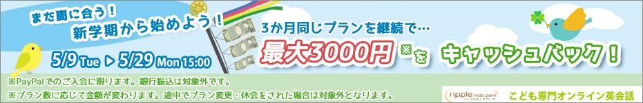 20170509キャンペーン